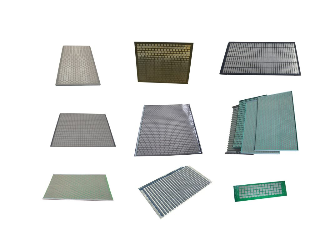 all-sizes-shaker-screens