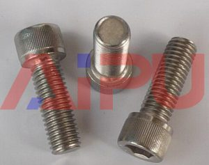 stainless steel bolts for shale shaker