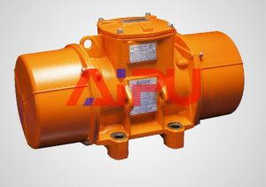 Vibrating motors for shale shaker