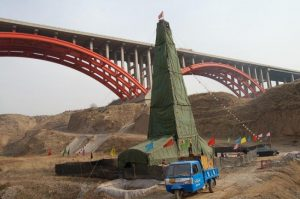 Drilling-Construction-Site-of-a-Coal-Field