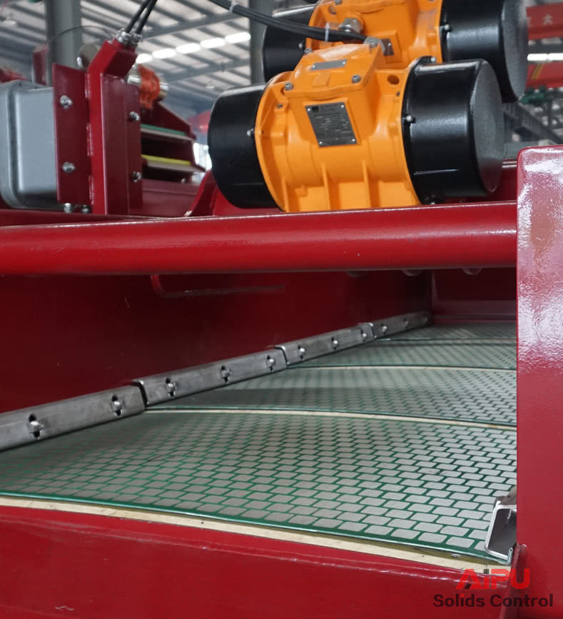 How Install Shale Shaker Screens Quick And Proper