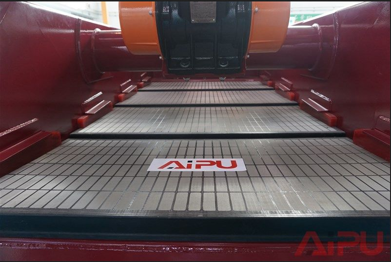 aipu shale shaker screen
