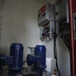 thermal storage tank