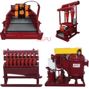 solids control equipment
