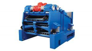 VSM Multi-Sizer Separator