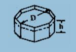 octagonal tank
