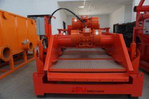 MG3 shale shaker