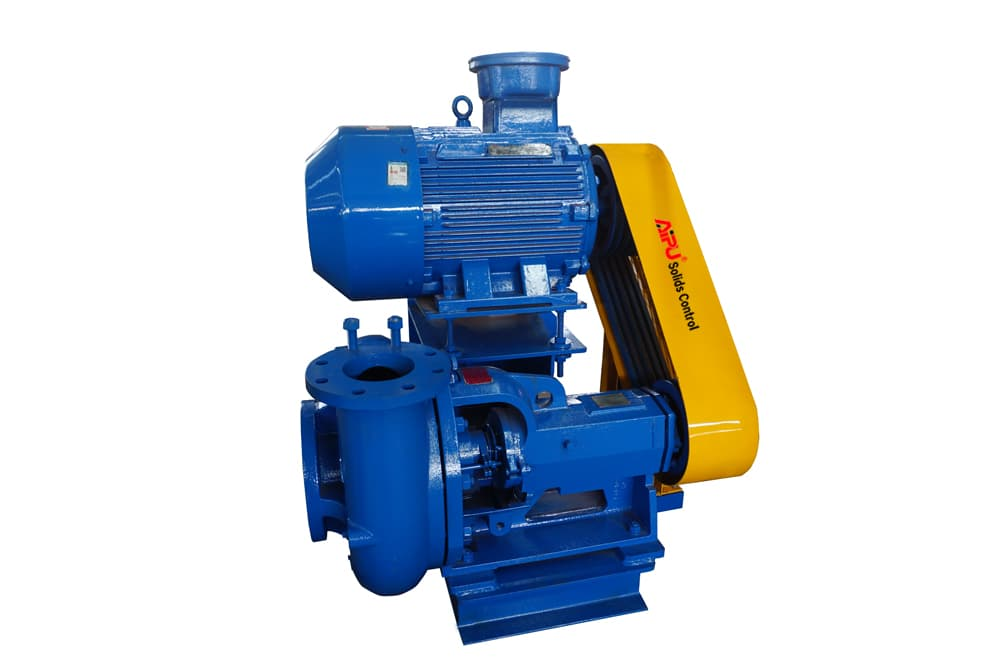 Drilling shear pump